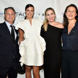 Fryda Lidor Cover Star Mandy Moore, Along With Jason Binn, Celebrate DuJour Fall Issue And Toast Emmy Nominated TV Show,