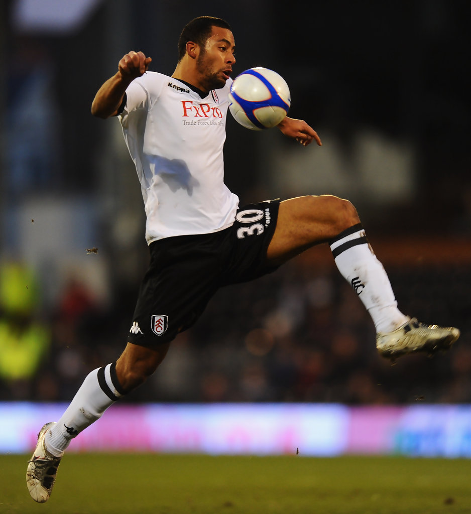 fulham vs tottenham - photo #44