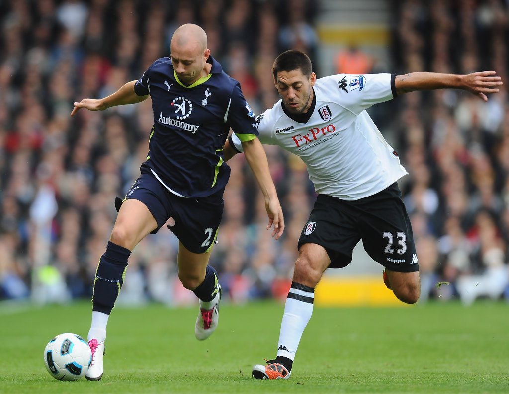 fulham vs tottenham - photo #7