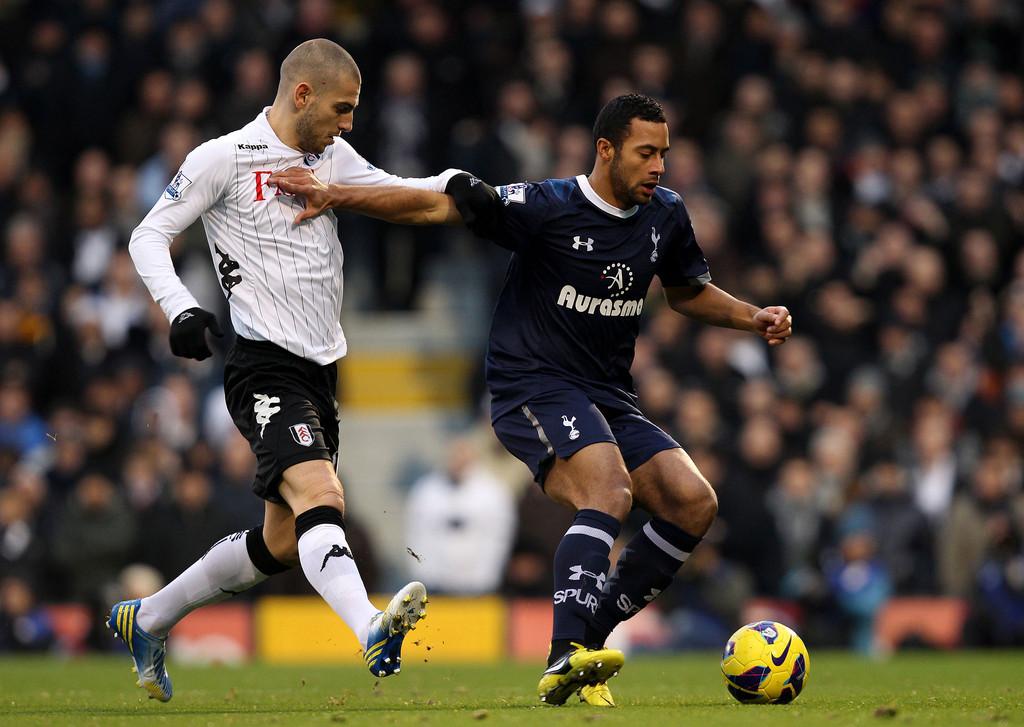 fulham vs tottenham - photo #2