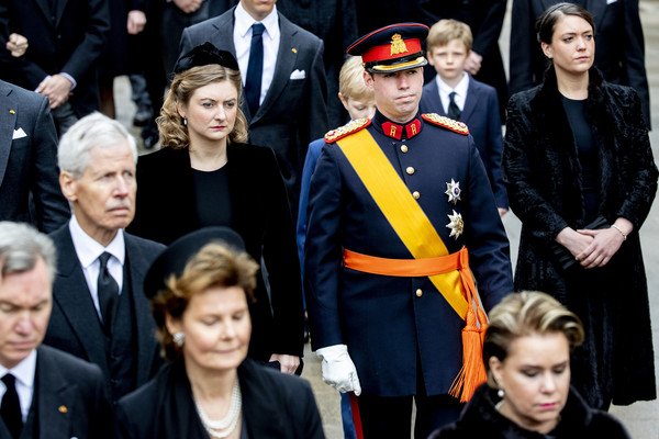 Hereditary Grand Duchess Stephanie