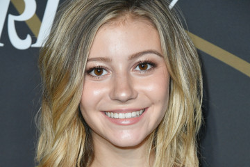 G. Hannelius Variety Power of Young Hollywood - Arrivals