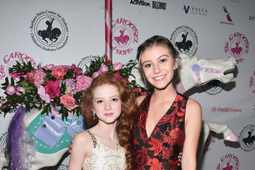 G. Hannelius 2016 Carousel of Hope Ball - Photo Reception