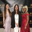 Rebecca Minkoff and Summer Yl Photos
