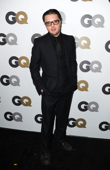"Actor Michael Pitt  arrives at the 15th annual ""GQ Men of the Year"" party held at Chateau Marmont on November 17, 2010 in Los Angeles, California."