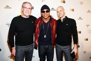 Jim Nelson Chris Mitchell GQ, Lacoste And Patron Tequila Celebrate The Super Bowl In Indianapolis