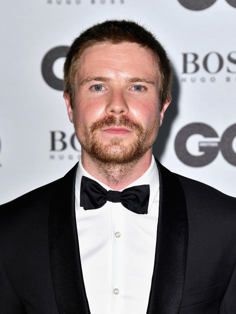 Joe Dempsie Photos Photos - Zimbio