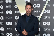 Jamie Redknapp attends the GQ Men Of The Year Awards 2019 at Tate Modern on September 03, 2019 in London, England.