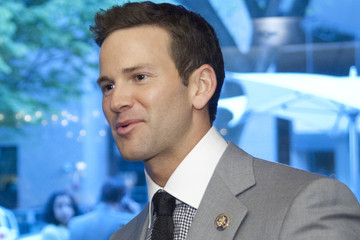 Aaron Schock GRAMMYs On The Hill Awards