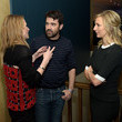 Mamie Gummer and Ron Livingston Photos