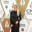 Gabby Barrett The 53rd Annual CMA Awards - Arrivals
