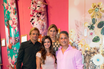 Gabby Reece Sixth Annual Hamptons Paddle & Party for Pink to Benefit Breast Cancer Research Foundation
