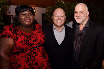 Gabourey Sidibe 'American Horror Story: Freak Show' Afterparty