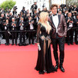 Gabriel Garko 'The Dead Don't Die' & Opening Ceremony Red Carpet - The 72nd Annual Cannes Film Festival
