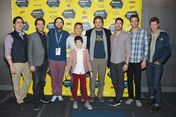 "Gabriel Hammond ""Break Point"" Premiere - 2014 SXSW Music, Film + Interactive Festival"
