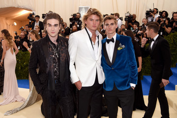 """Gabriel-Kane Day-Lewis """"Rei Kawakubo/Comme des Garcons: Art of the In-Between"""" Costume Institute Gala - Arrivals"""