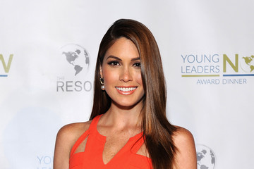 Gabriela Isler The Resolution Project Young Leaders Now Award Dinner 2015