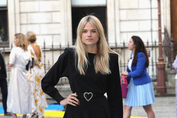 Gabriella Wilde Royal Academy Of Arts Summer Exhibition Preview Party - Arrivals