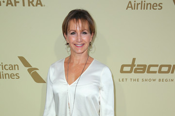 Gabrielle Carteris The Hollywood Reporter And SAG-AFTRA Inaugural Emmy Nominees Night Presented By American Airlines, Breguet, And Dacor - Red Carpet
