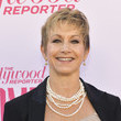 Gabrielle Carteris The Hollywood Reporter's Annual Women in Entertainment Breakfast Gala - Arrivals