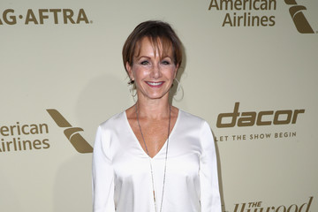 Gabrielle Carteris The Hollywood Reporter And SAG-AFTRA Inaugural Emmy Nominees Night Presented By American Airlines, Breguet, And Dacor - Arrivals