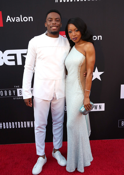 BET And Toyota Presents The Premiere Screening Of 'The Bobby Brown Story'