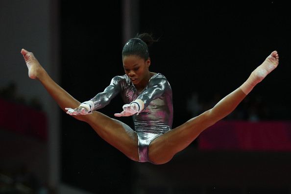 Gabrielle Douglas Pictures Olympics Day 10 Gymnastics