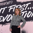 Gabrielle Giffords Glamour Celebrates 2017 Women of the Year Live Summit