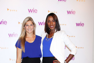 Gabrielle Reece 4th Annual WIE Symposium - Day 2