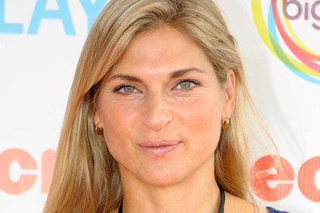 Gabrielle Reece Nickelodeon Celebrates Largest Ever Worldwide Day Of Play In Washington, Around The World - Orange Carpet