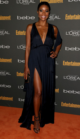 Gabrielle Union - Entertainment Weekly's Pre-Emmy Party - Arrivals