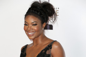 Gabrielle Union 47th NAACP Image Awards Presented By TV One - Arrivals