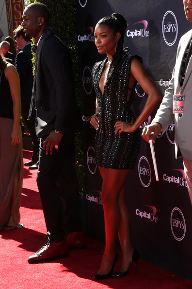 Red Carpet Arrivals at the ESPY Awards in LA — Part 2