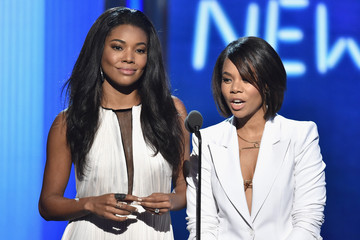 Gabrielle Union BET AWARDS '14 - Show