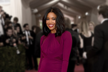 Gabrielle Union 'China: Through The Looking Glass' Costume Institute Benefit Gala - Fashion Focus