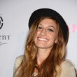 Gabrielle Wortman NYLON Magazine August Issue Launch Party Hosted By Ashley Greene