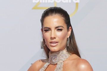 Gaby Espino 2018 Billboard Latin Music Awards - Arrivals