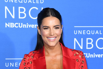 Gaby Espino NBC's 'NBCUniversal Upfront' - Arrivals