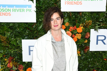 Gaby Hoffmann Jay Leno Hosts The 20th Anniversary Gala To Celebrate Hudson River Park - Arrivals
