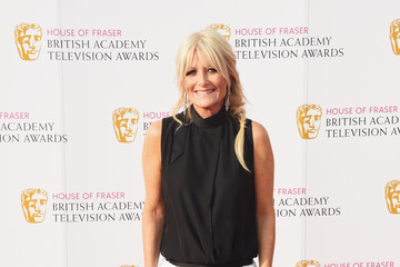 Gaby Roslin House of Fraser British Academy Television Awards 2016 - Red Carpet Arrivals