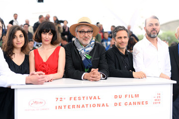 Gael Garcia Bernal 'It Must Be Heaven' Photocall - The 72nd Annual Cannes Film Festival
