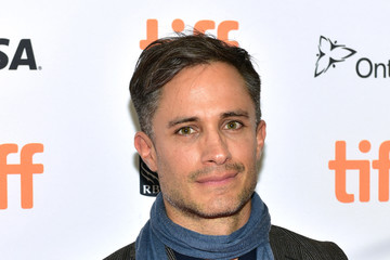 Gael Garcia Bernal 2018 Toronto International Film Festival - 'ROMA' Premiere