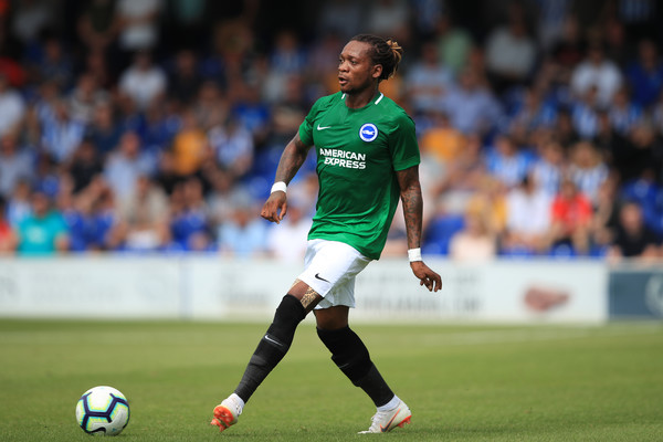 AFC Wimbledon vs. Brighton and Hove Albion - Pre-Season Friendly