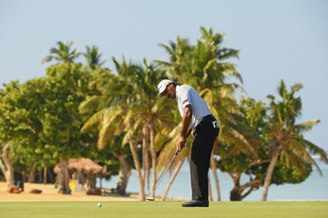 Gaganjeet Bhullar Fiji International - Previews