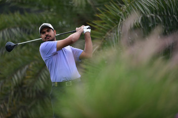 Gaganjeet Bhullar Hero Indian Open - Previews