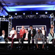 Gage Golightly ViacomCBS Winter TCA Tour