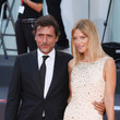 "Gaia Trussardi ""Lacci"" Red Carpet And Opening Ceremony Red Carpet Arrivals - The 77th Venice Film Festival"