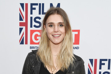 Gaia Weiss Film is GREAT Reception honoring the British Nominees of the 89th Annual Academy Awards Sponsored by British Airways