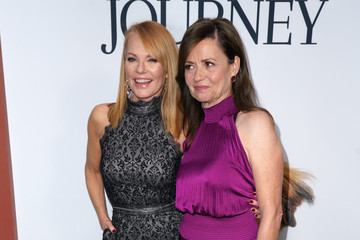 Gail Mancuso Premiere Of Universal Pictures' 'A Dog's Journey' - Arrivals