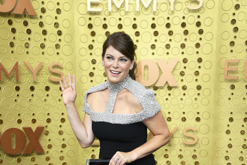 Gail Simmons 71st Emmy Awards - Arrivals